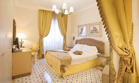 Chambre Superieure - Terme Manzi Hotel & Spa - Île D'ischia