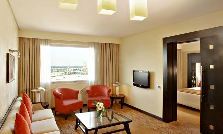 Suite Junior - Farah Casablanca - Casablanca