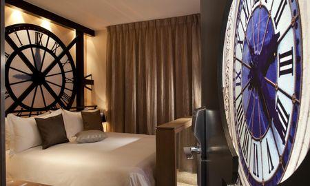 Musée D'Orsay Room - Hotel Design Secret De Paris - Paris