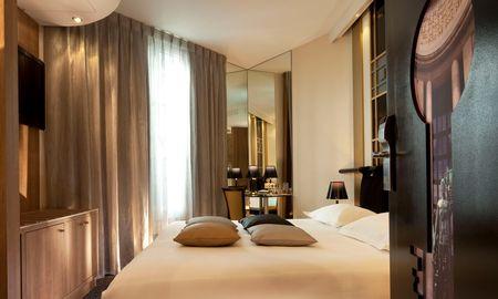 Chambre Trocadero - Hotel Design Secret De Paris - Paris